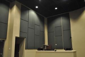 horizon wall panels